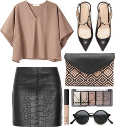www.luxuryclothingforless.com by style-dreams featuring zara shoes