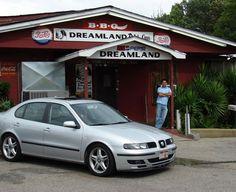 Dreamland Bar-B-Que, Tuscaloosa