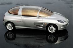 Fiat Firepoint by ItalDesign