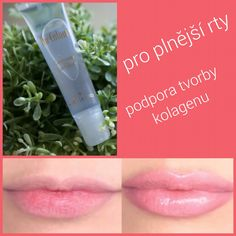 Lipstick for fuller lips. MY LOVE❤️❤️❤️