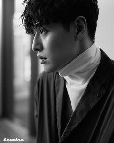 Kang Ha Neul for Eaquire 2020 Drama Korea, Korean Drama, Korean Men, Korean Actors, Kang Haneul, Nam Joohyuk, Romantic Films, Men Photography, Asian Boys