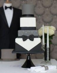 groom cake!