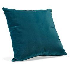 Royal Pillow Ensemble - Modern Accent Pillows - Modern Bedroom Furniture - Room & Board