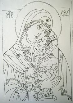 icons of Mary images - Google Search