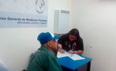 La Dirección de Medicina Forense del Ministerio Público (MP), en conjunto con la Fiscalía de occidente, realizó la primera feria de salud, como proyección...