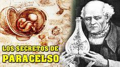 Los secretos de Paracelso, el mayor ALQUIMISTA del mundo | VM Granmisterio