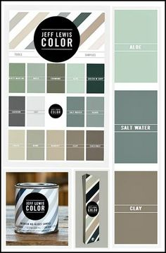 The Most Popular/Pinned Paint Colors on Pinterest {Paint It ... - Bloglovin