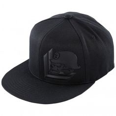 Metal Mulisha Exiled Embroidered Caps Fitted Mens Casual Flexfit Hats