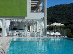 Spend This Summer Holiday at Salvator Villas & Spa Hotel, www.salvator.gr