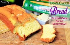 Why I love this recipe... There are tonsof gluten free breads out there that are absolutely delicious - I admit - but very few of them (if any