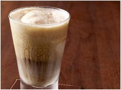 Guiness Float