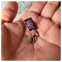 mini m&m's                                                                                                                                                     More