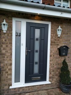32aa2d5625fc 28 awesome Upvc windows and composite doors images