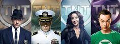 Yonomeaburro: TNT presenta sus nuevas series de producción propi...