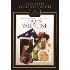 The Lost Valentine. This was such a good movie.