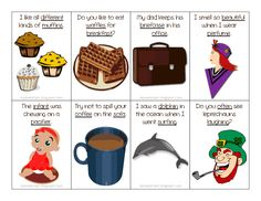 Articulation: F Sentences Flash Cards (Medial) - pinned by – Please Visit for all our pediatric therapy pins Speech Therapy Worksheets, Preschool Speech Therapy, Articulation Therapy, Articulation Activities, Speech Language Pathology, Speech Therapy Activities, Montessori Activities, Speech And Language, Phonological Awareness Activities