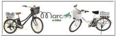 Bici elettrica   www.tredienergia.it