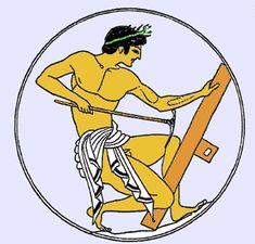 Greek art greek idea's