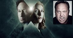 New X-Files Based on Alex Jones, Infowars