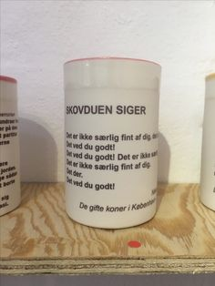 "From Lenny Goldenberg's exhibition ""Famous Potters and Poets"", Svanekegården, May-June 2017"