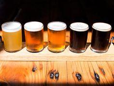 The Essential San Francisco Breweries