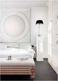 WANDERLUST | L'Hotel Particulier, Arles, Provence