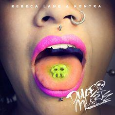 """Corazón Nómada"" by Kontra Rebeca Lane was added to my Descubrimiento semanal playlist on Spotify"