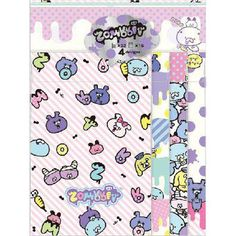 Rakuten: ○Letterset (pink)- Shopping Japanese products from Japan