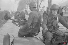 La photographie de l'armée de Vichy (1941-1943), pin by Paolo Marzioli