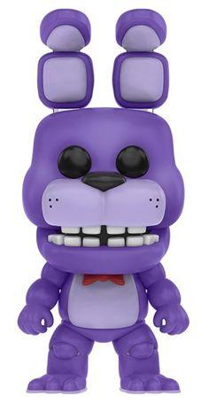 Five Nights at Freddy's - 11030 - Figurines Pop! Vinyle - Bonnie
