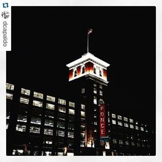 Goodnight, #Atlanta. #PonceCityMarket #PCM #o4w #ATL  Photo by @dcapaldo with @repostapp.