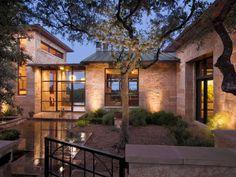 Windows + Doors::James D LaRue - Architecture Design :: selected works - Lost Gold Cave