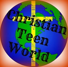Sound out the Trumpets!: Christian Teen World
