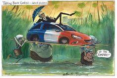 Martin Rowson cartoon 07.03.17