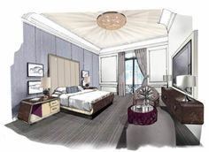 Back in April, we told you about a newly-announced partnership between luxury automaker Bentley and luxury lodging provider Starwood Hotels. In addition to providing lodging for Bentley's driving events, Starwood will also create Bentley-themed suites at select hotel properties. The first of...