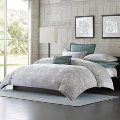 Shop Metropolitan Home  MH10-13 Marble Comforter Mini Set at ATG Stores. Browse our comforters, all with free shipping and best price guaranteed.