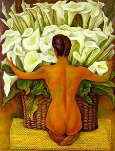 Top Ten Paintings and Murals by Diego Rivera « Gnosis