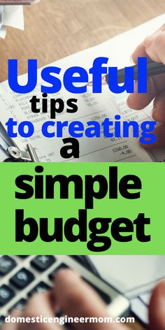 Try using these simple budgeting tips to get your finances in order. Budgeting System, Budgeting Tips, Special Needs Kids, Parent Resources, Helpful Hints, Saving Money, Finance, Homeschool, Parenting
