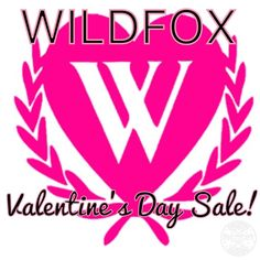 TAKE $10 OFF ALL WILDFOX, 4 DAYS ONLY! From now through end of day Sunday (2/7), take $10 off your favorite WILDFOX item in my closet! ****SALE PRICES AS MARKED, HAVE ALREADY LOWERED THEM for you!! *****My WILDFOX items are all NWT & already discounted below retail value, so take advantage of this sale! I ship same or next day so you'll get your treat in time for VDay! Bundling 2+ items from my closet also gets you an extra 10% off at checkout!! Wildfox Sweaters