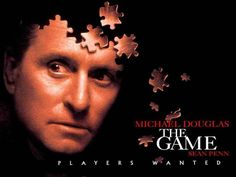 The Game (1997) You won't fall asleep watching this one !