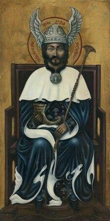 King Elessar Telcontar (Aragorn)