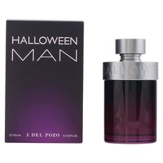 10903dbdbeb Let the original Men s Perfume Halloween Man Jesus Del Pozo EDT surprise  you and define your personality using this exclusive men s perfume with a  unique