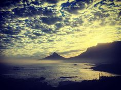 Hello #lionsHead and #campsBay..... Looking all mysterious this morning..... The #12Apostles hotel hidden in the low lying cloud..... This view will never become commonplace for me.... Whether out on my #bicycle my morning #run or in my car.... #class I tell you and a little #cloudPorn for @reubengoldberg #outsideisfree #roadie #ride #strava #garmin by ant_i_r_legend http://ift.tt/1ijk11S