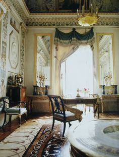 Pavlovsk Palace, Russia      wow the floor patterns & details of lavish ambiance