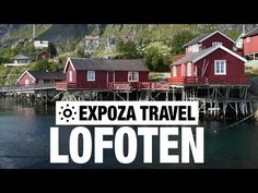 Lofoten Vacation Travel Video Guide - YouTube