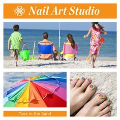 Nail Art Studio. Make your own nail designs just by using your camera. Everyone will notice, great conversation starter!
