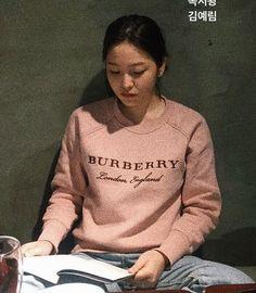 Red Valvet, Kim Yerim, Happy Pills, Taekook, Korean Girl, Ulzzang, My Girl, Honey, Graphic Sweatshirt