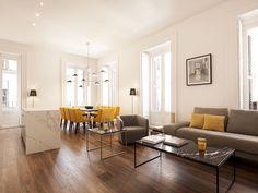 Malasaña apartment rental
