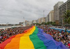Rio de Janeiro se consolida como destino gay friendly no mundo