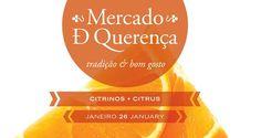 Mercado de Querença no próximo domingo é laranja | Algarlife